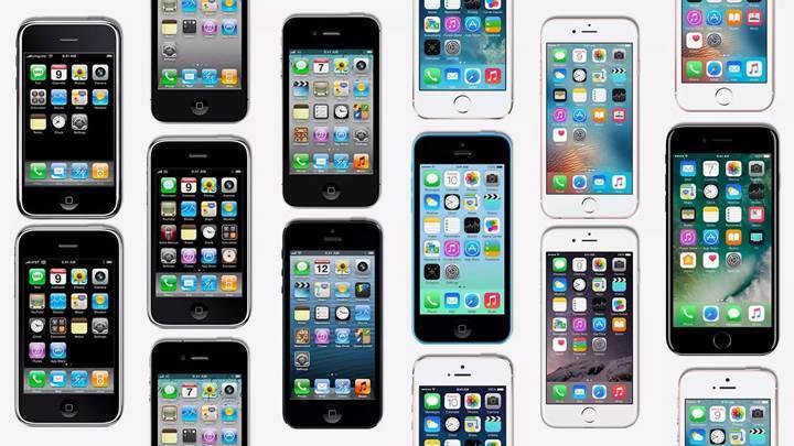 Apple, 2018 model iPhone'ların parça siparişini %20 azalttı