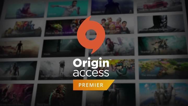 Origin Access Premier duyuruldu: En yeni EA oyunları ayda 15 dolar