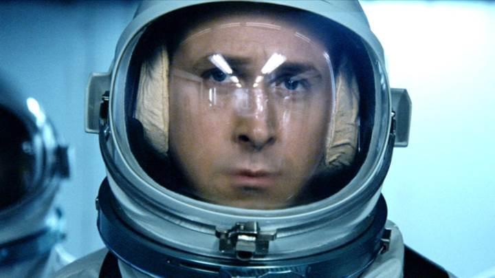 Neil Armstrong'un hayatını anlatan First Man'den ilk fragman