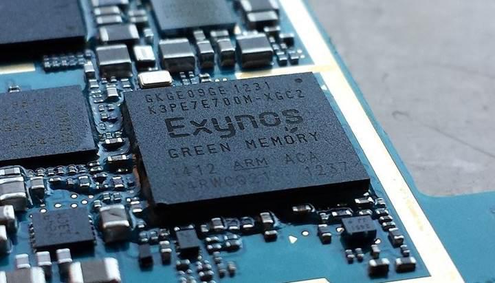 Samsung'un özelleştirilmiş yeni çekirdeği Cortex-A76'dan daha hızlı olabilir
