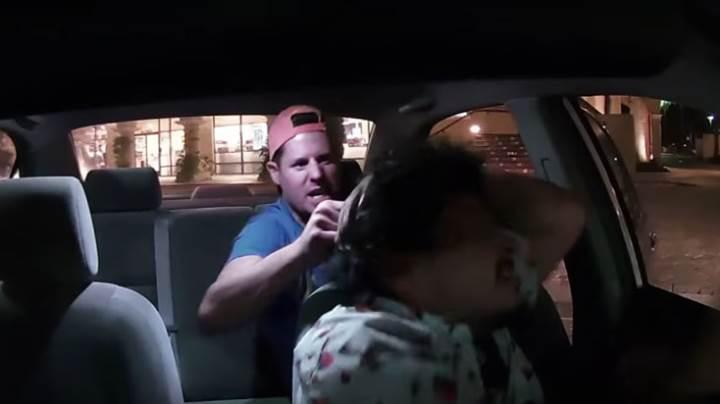 Uber sarhoş yolcuları yapay zeka ile tespit edecek