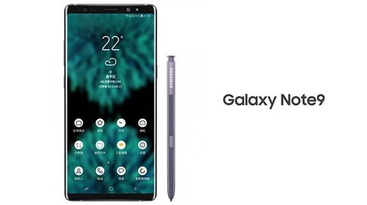 Galaxy Note 9 ne zaman tanıtılacak?