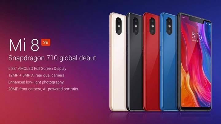 Huawei'den Snapdragon 710'a rakip geliyor: Kirin 710