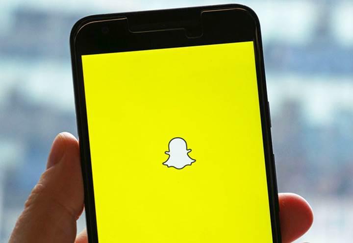 Snapchat'e gönderilen mesajları silebilme özelliği geldi