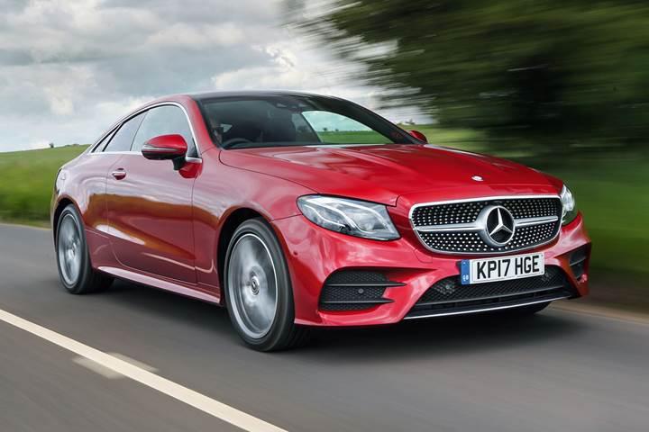 Mercedes'in Euro 6 dizel motorlarında hile şüphesi; 1 milyon araç söz konusu