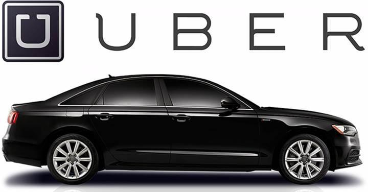 Uber'in 5 MB'lık hafif sürümü yayınlandı