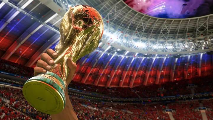 2018 Dünya Kupası başlıyor! Maçlar nasıl izlenir? Nereden takip edilir?