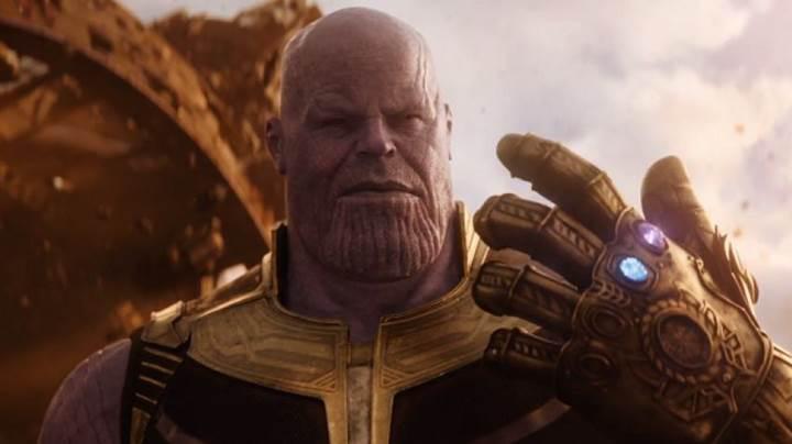 Avengers: Infinity War gişede 2 milyar dolara ulaştı