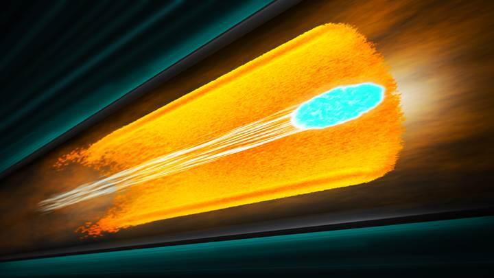 Stanford Üniversitesi 1000 kata kadar daha küçük parçacık hızlandırıcı üretecek
