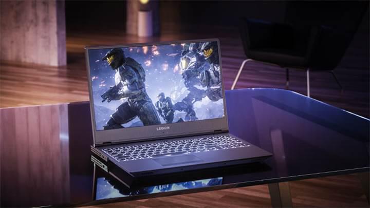 Lenovo'dan E3 fuarında gövde gösterisi