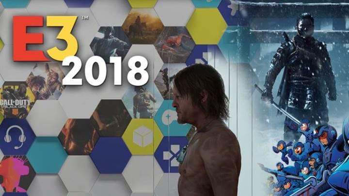 E3 2018'in en beğenilen oyununu seçiyoruz [Anket#12]