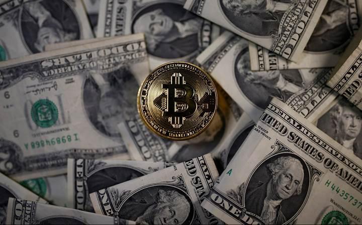 Araştırma: Bitcoin'in fiyatı yapay olarak şişirildi