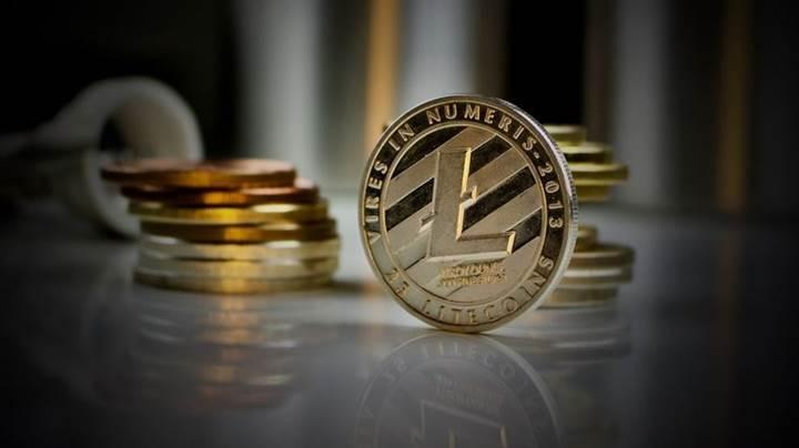 Litecoin 100 doların altında