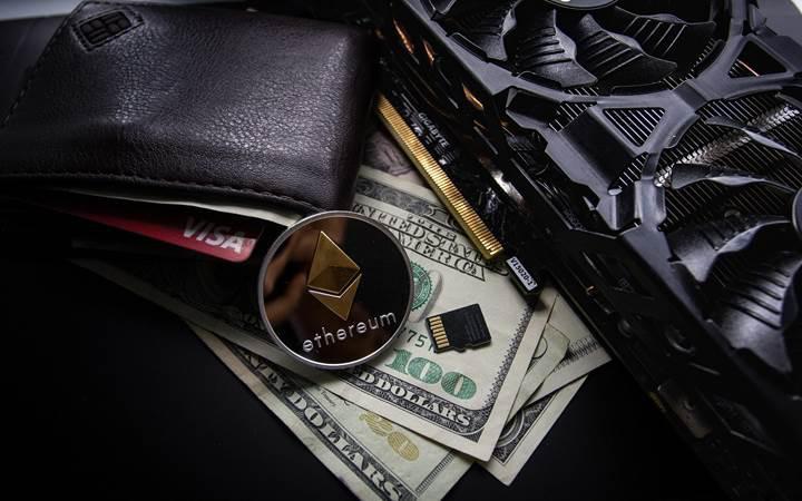 ABD'den gelen Ether açıklaması kripto para piyasasını hareketlendirdi