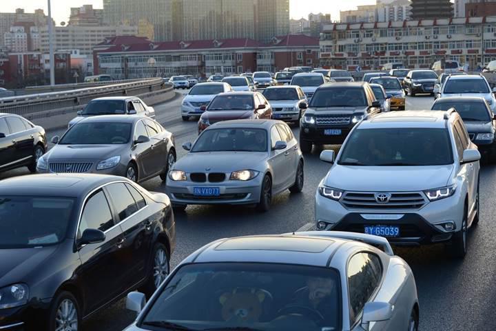 Çin hükümeti, vatandaşların araçlarını çiplerle takip edecek