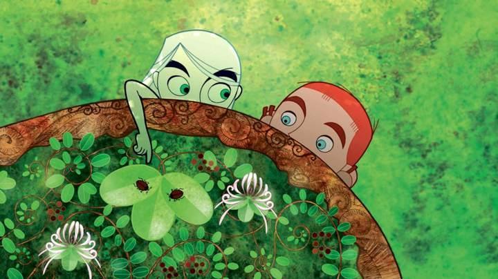 Apple ilk animasyon filmi için hazırlıklara başladı