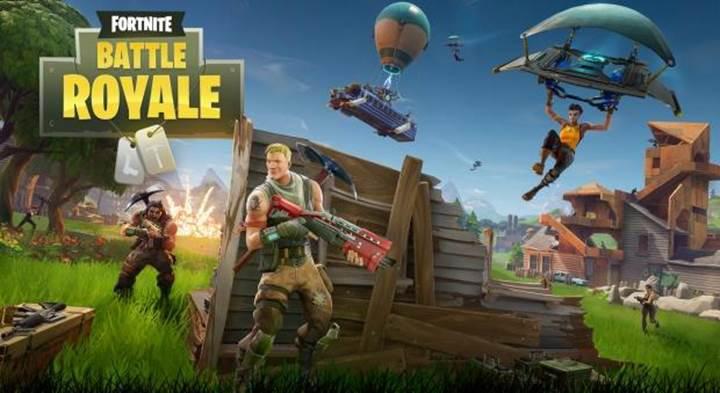 Fortnite toplamda 125 milyon oyuncuya ulaştı