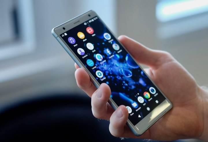 Sony, Xperia akıllı telefonlar için yeni bir arayüz üzerinde çalışıyor