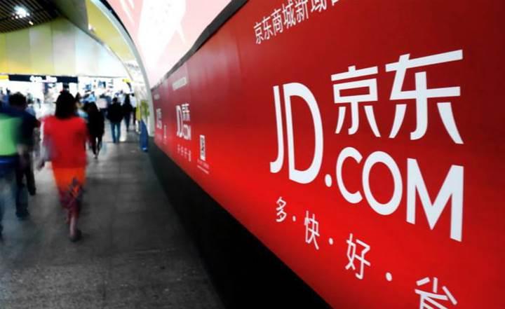 Google'dan Çinli e-ticaret devine 550 milyon dolarlık yatırım