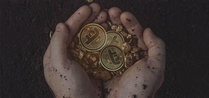 Türkiye'nin ilk kripto para birimi Turcoin'den 1 milyar liralık vurgun