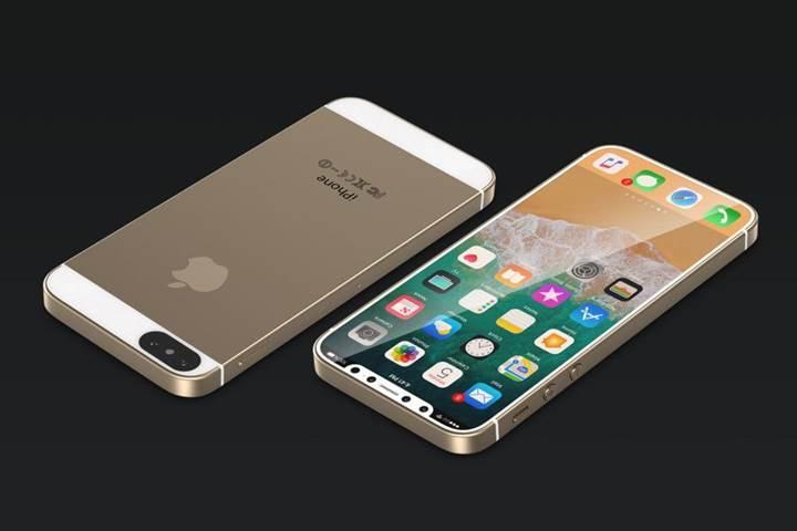iPhone SE 2 (iPhone X mini) bu yıl gelmiyor