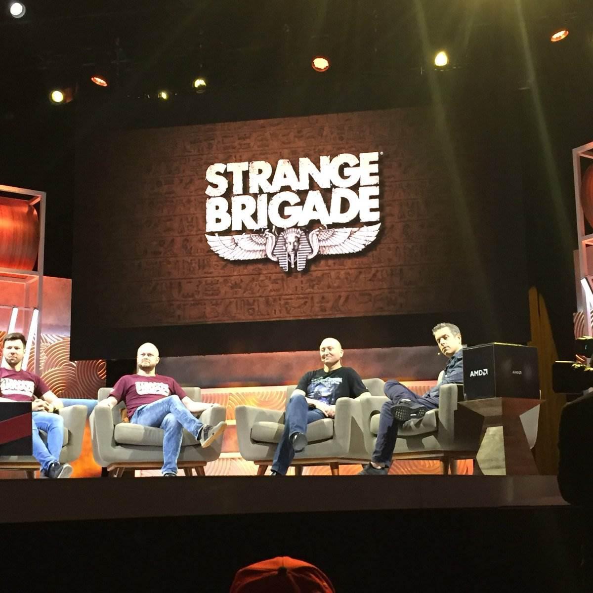 AMD ile oyun geliştiricileri arasında önemli iş birliği