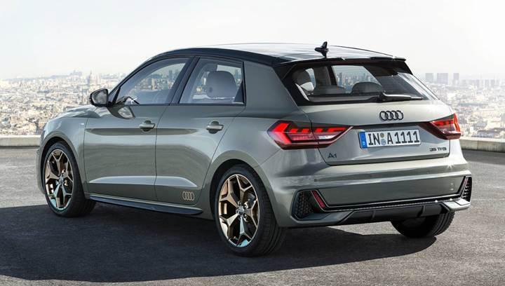2019 Audi A1 Sportback tanıtıldı; 200 beygirlik motorla geliyor