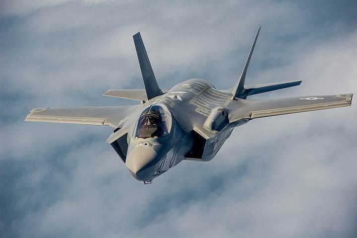 Tasarı Senato'dan geçti: ABD, Türkiye'ye F-35 satışını durduruyor