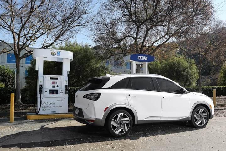 Audi ve Hyundai'den dev işbirliği; yakıt pili teknolojisi geliştirecekler