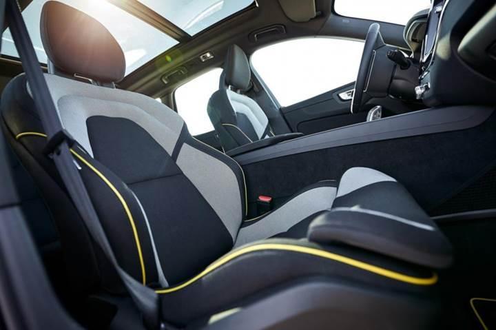 Volvo, 2025'ten itibaren araçlarında geri dönüştürülmüş plastik kullanacak