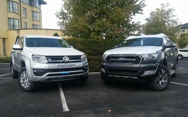 Volkswagen ve Ford gelecek için güçlerini birleştirdi