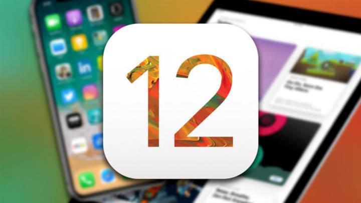 iOS 12, watchOS 5, TVOS 12 ve macOS 10.14 için beta 2 yayınlandı: İşte tüm yenilikler