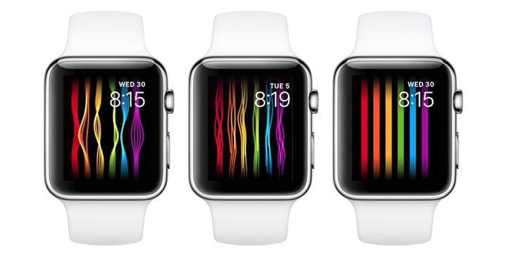 Yeni Apple Watch, yüzde 15 daha büyük ekranla gelecek