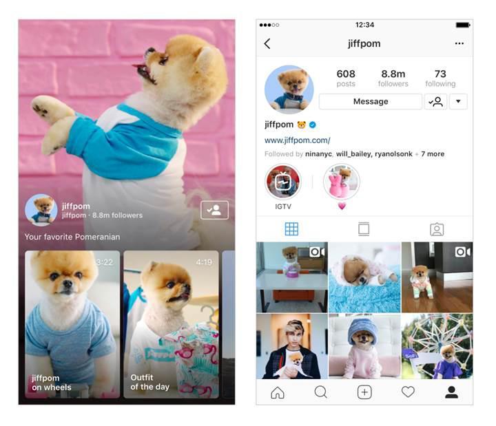 Instagram IGTV nedir, nasıl kullanılır?
