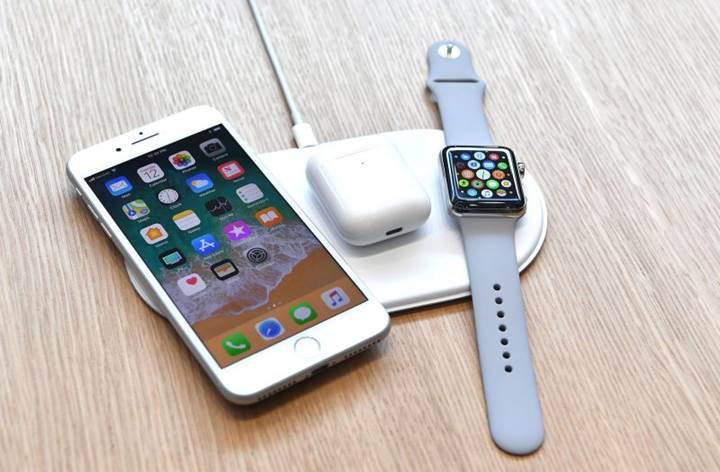 Apple'ın kablosuz şarj cihazı AirPower, Eylül ayında piyasaya sürülebilir