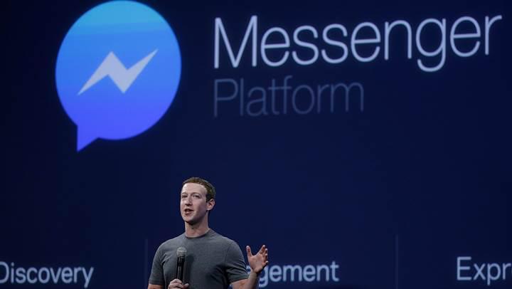 Facebook Messenger'da artık otomatik oynatılan reklamlar gösterilecek