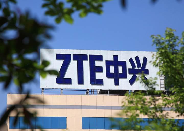 ZTE, ABD'deki yasağın kalkması için ilk ödemeyi yapmaya hazır