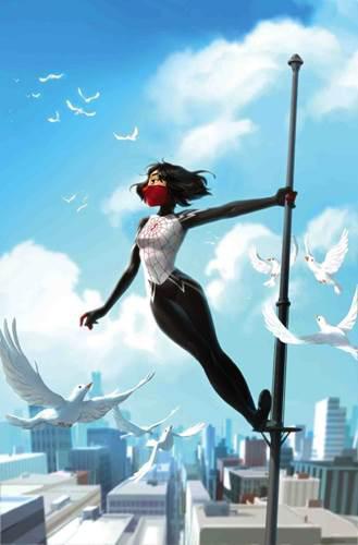 Spider-Man evreninde geçen filmlere bir yenisi daha ekleniyor: Silk