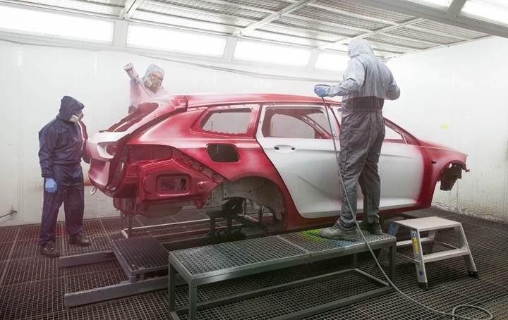 Opel, aracınıza istediğiniz her rengi verebiliyor; karşılığı ise tam 6 bin euro
