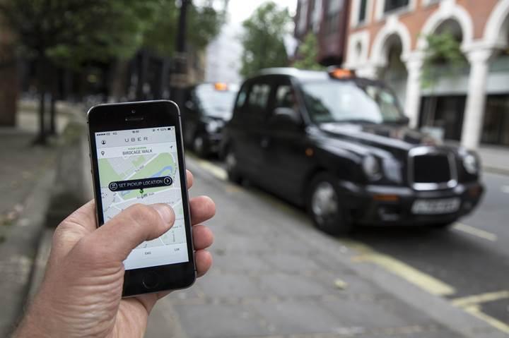 Uber, Londra'daki operasyonlarını sürdürmek için mahkeme karşısına çıkacak