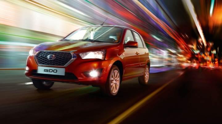 Nissan'ın ekonomik markası Datsun, Türkiye pazarına girmeye hazırlanıyor!