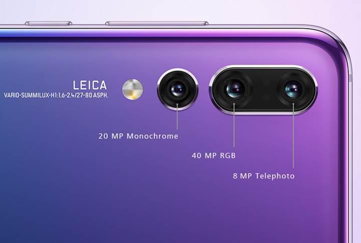 Samsung Galaxy S10'un üç kameralı versiyonu olacak