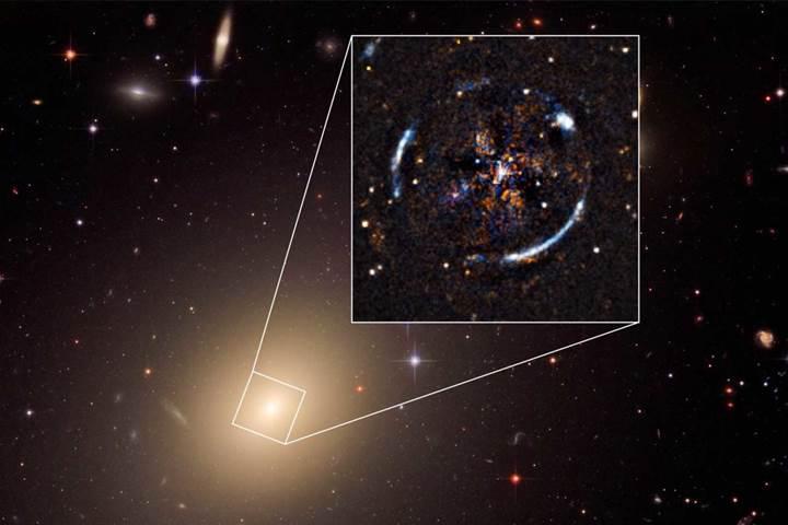 Einstein'ın izafiyet teorisi evrensel ölçekte kanıtlandı