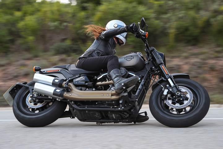 Trump'tan Harley Davidson'a tehdit: 'Bu onlar için sonun başlangıcı olur'