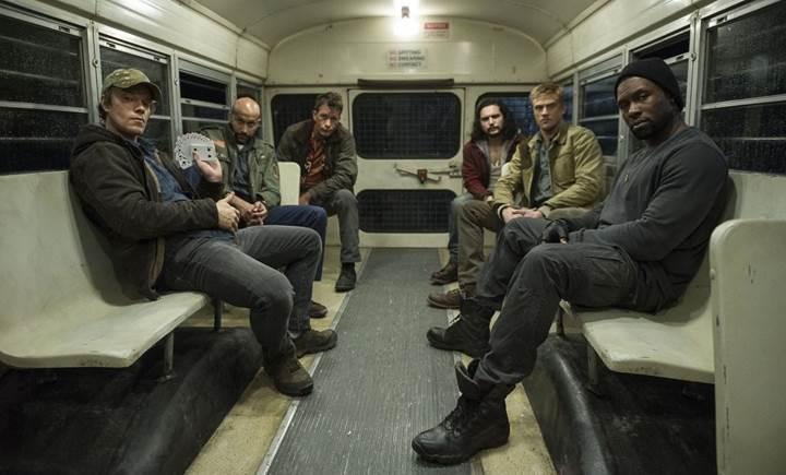 The Predator filminin yeni fragmanı yayımlandı