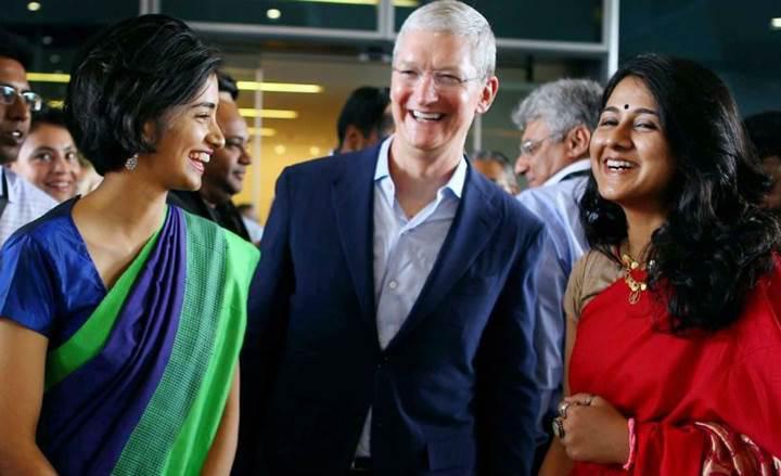 Apple, Çin dışında iPhone 6s seri üretimine başladı