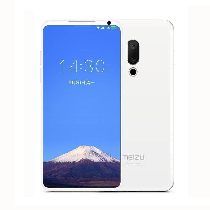 Meizu CEO'su açıkladı: Meizu X8, Xiaomi Mi 8 SE'den daha iyi olacak