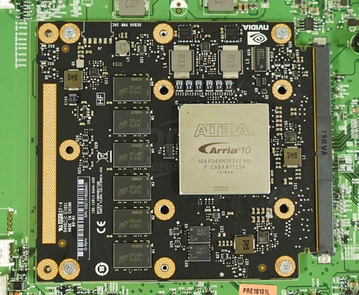 Yeni Nvidia G-Sync modülü 500$ maliyete sahip