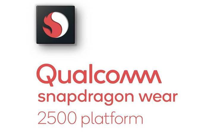 Çocuk akıllı saatleri için Snapdragon Wear 2500 geliyor