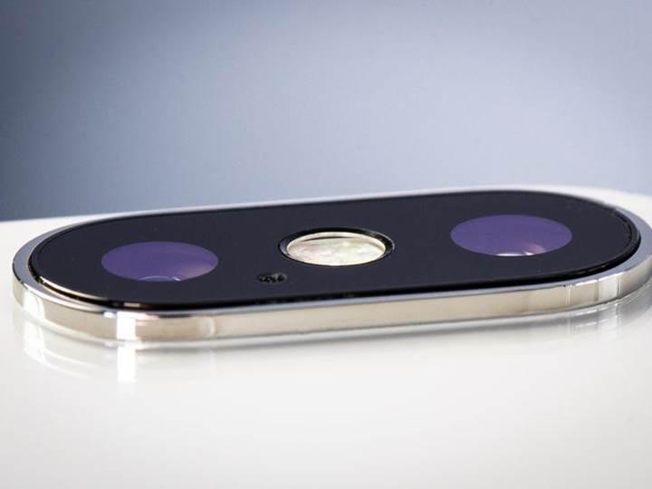 Çift kameralı telefonlara yazılım tabanlı derinlik algılama desteği